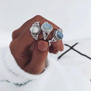 anillos san saru